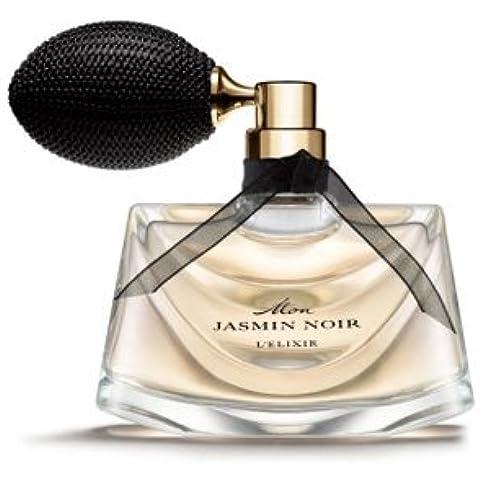 Mon Jasmin Noir L'Elixir Eau de Parfum PARA MUJERES por Bvlgari - 50 ml Eau de Parfum Vaporizador