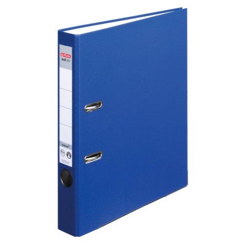 herlitz-9942590-ordner-maxfile-protecta4-5cm-pp-kunststoffbezug-5er-pack-farbe-blau