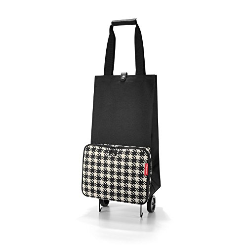 reisenthel foldabletrolley fifties black