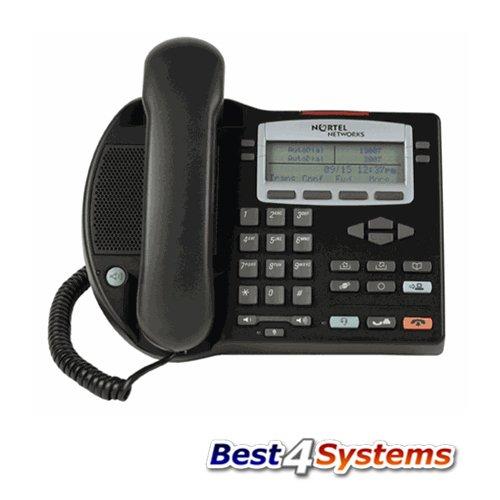 Meridian Nortel i2002IP-Telefon (Zertifiziert und Generalüberholt) Nortel Meridian