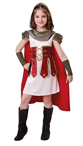 Bristol Novelty CF033römischen Prinzessin (L), große 134cm–146cm (Die Griechische Oder Die Römische Prinzessin Kostüme)
