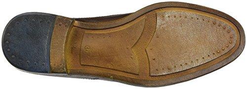 FRETZ men Herren George Desert Boots Braun (Caramel)