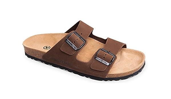 FEIFEI Hommes Chaussures Printemps Et Automne Loisirs Confortable Et Respirant Plate Chaussures 2 Couleurs (Couleur : Blanc, taille : EU40/UK7/CN41)