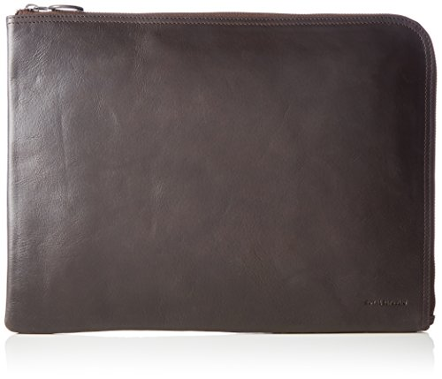 "Royal Republiq Unisex-Erwachsene Laptop Sleeve | 13"" Tasche, 1,5 x 26,5 x 36 cm Braun (Brown)"