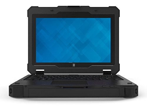 Dell Latitude 12 Rugged Extreme (7204) - 11.6