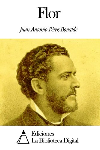 Flor (Spanish Edition)