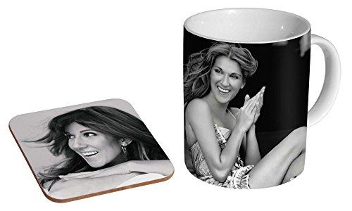 celine-dion-awesome-ceramic-coffee-mug-coaster-gift-set