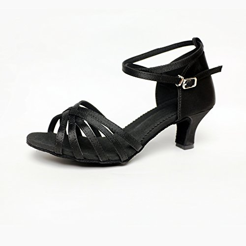 dike-high-quality-womens-girls-ladies-latin-ballroom-dance-shoes-practice-shoes-sandals-satin-med-he