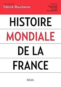 """Afficher """"Histoire mondiale de la France"""""""