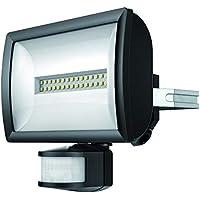 Theben theleda EC20 WH – Foco LED con Detector de Movimiento, Foco, Faro,