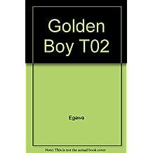 Golden Boy T02