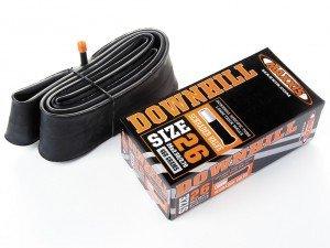 Schlauch Maxxis Downhill 24x2.40 - 2.70 Schrader/Auto -