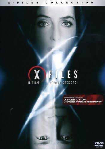 x-files-collection-x-files-il-film-x-files-voglio-crederci