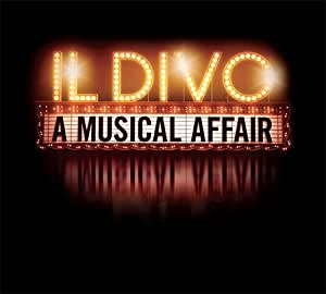 Pop CD, Il Divo - A Musical Affair (CD+DVD Deluxe Gift Edition)[002kr]