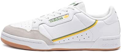 adidas Sneakers Uomo Continental 80 EG6382 Bianco