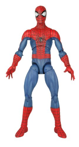 Marvel Comics Select Amazing Spider-Man 2 Action -