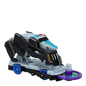 Screechers Wild - SMOKEY Vehículo Nivel 2 (85270)