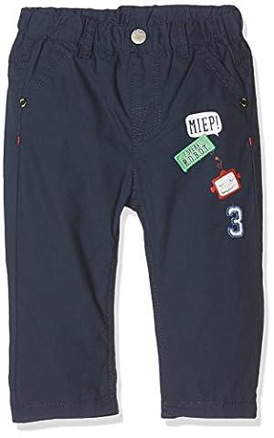 s.Oliver Baby-Jungen Spieler Hose, Blau (Blue 5792), 86