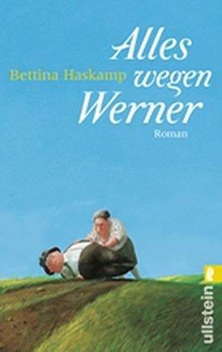 Alles wegen Werner - Katholische Hochzeit Geschenke