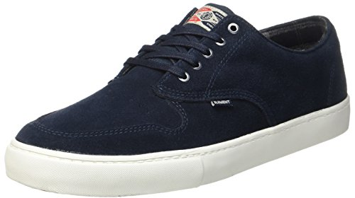 Element Topaz C3 Navy, Chaussures Multisport Outdoor Homme Bleu Marine