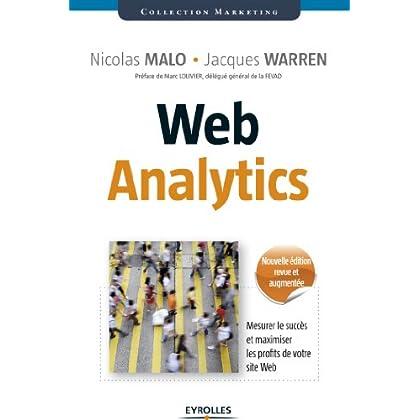 Web Analytics (Marketing)