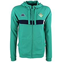 es Betis Amazon Real es Real Amazon Sudadera Betis cgRxq7