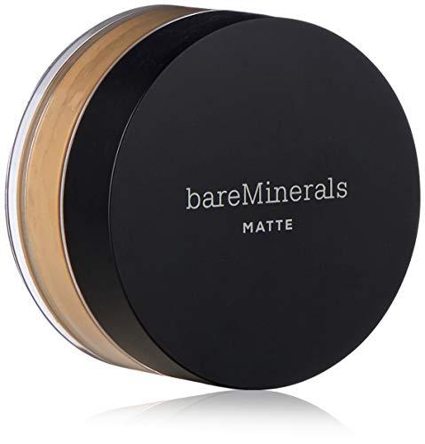 BareMinerals Matte Foundation Broad Spectrum SPF15 - Golden Medium - 6g/0.21oz