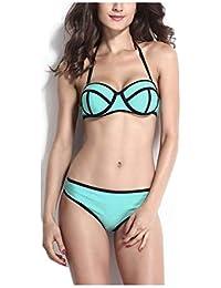 Kaamastra Women's Bikini Set