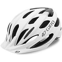 Giro Revel Fahrradhelm - mat white grey