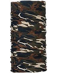 Wind Xtreme 6067 - Braga de cuello unisex, multicolor, talla única
