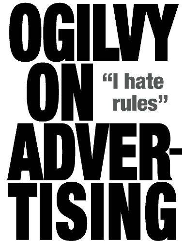 Ogilvy on Advertising por David Ogilvy