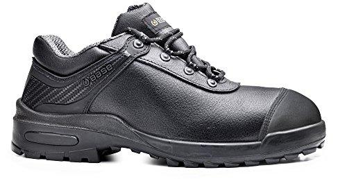 Timberland Pro Trapper Arbeitsstiefel S3, Gr. 45, Farbe: Schwarz, Sicherheitsschuhe Arbeitsschuhe