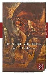 Michael Kohlhaas: Erzählung (Fischer Klassik)