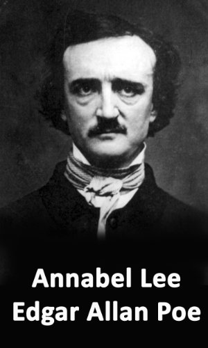 Annabel Lee (University Press Dual-Language Classic Edition (Spanish-English)) por Edgar Allan Poe