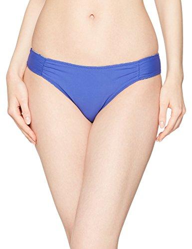 O'Neill Damen Reversible Regular Bottom Bikinis Blue Aop with Grün