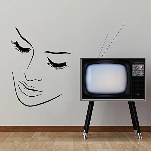 make-up-girl-mujer-fashion-cosmetic-peluquera-pelo-saln-de-belleza-vinilo-adhesivo-para-pared
