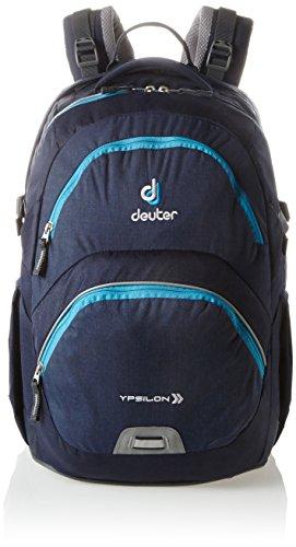 Deuter Rucksack Schulrucksack Ypsilon - midnight/turquoise blau 28L NEU