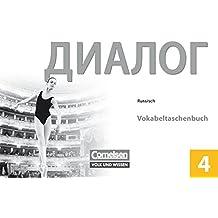 Dialog - Bisherige Ausgabe: 4. Lernjahr - Vokabeltaschenbuch