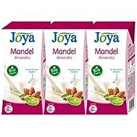 Joya Bio Mandel Drink, 15er Pack (5 x 3 x 200ml)
