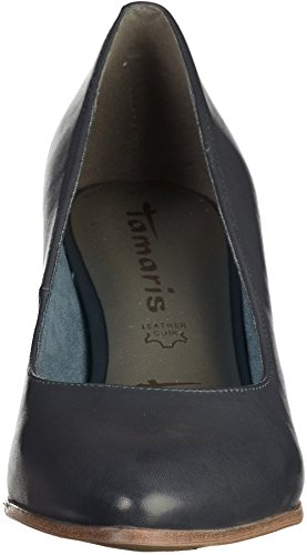 Tamaris 1-22422-28 Damen Pumps Blau