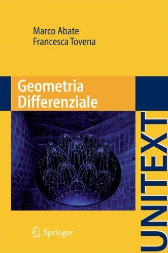 Geometria differenziale