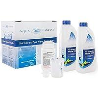 Aquafinesse–Productos de mantenimiento para Spa–AquaFinesse watercare trichlore–Spa