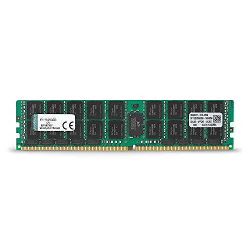 Kingston KTH-PL421LQ/32G Arbeitsspeicher 32GB (2133MHz) DDR4-RAM