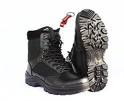 AOS-Outdoor Security Swat Boot Einsatzstiefel 42 Schlüsselanhänger