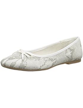 s.Oliver Damen 22133 Geschlossene Ballerinas