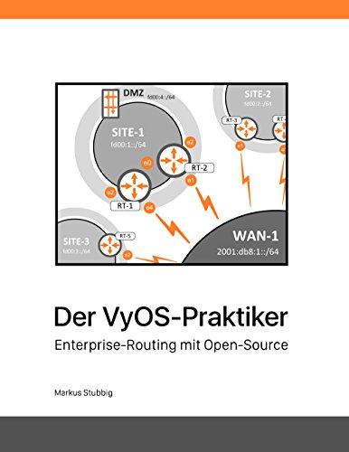 Enterprise Firewall (Der VyOS-Praktiker: Enterprise-Routing mit Open-Source)