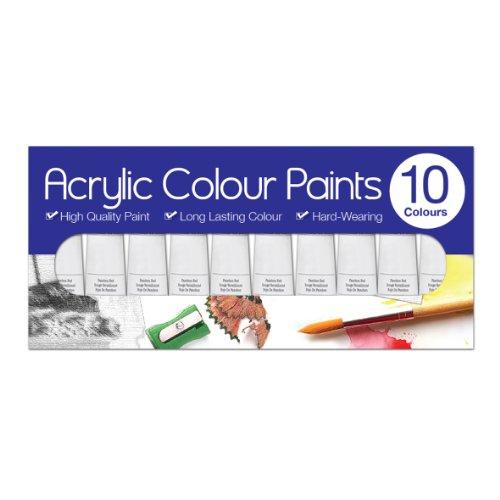 artbox-6ml-acrylic-paints-tubes-pack-of-10