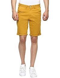 Allen Solly Men's Regular Fit Shorts