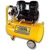 Compresor silencioso CLAVESA MTS1525 1,5HP 24 litros