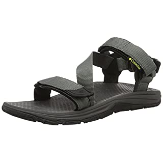 G.S.M. Europe - Billabong Herren All Day Impact Aqua Schuhe, Grau (Charcoal 18), 43 EU